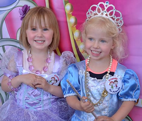Lysh Little Princesses - Princess Party