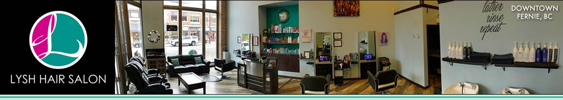 Lysh Hair Salon